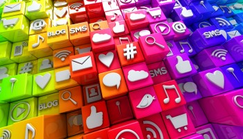 Social Media Sharing Buttons On Your Blog